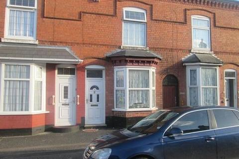 3 bedroom terraced house to rent - Barrows Road, Sparkbrook