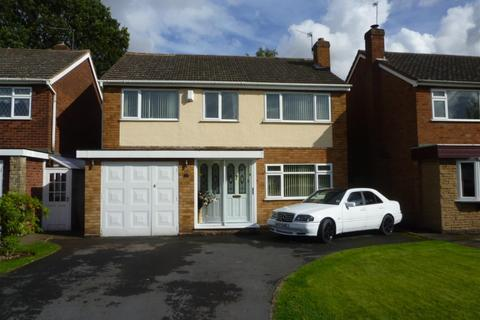 4 bedroom detached house to rent - Coldstream Road, Walmley, Sutton Coldfield, West Midlands