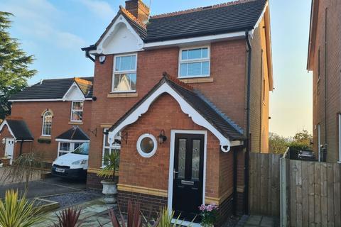 3 bedroom detached house to rent - Betteridge Drive, Sutton Coldfield, B76