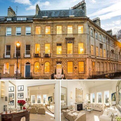 5 bedroom terraced house for sale - Johnstone Street, Bath, Somerset, BA2