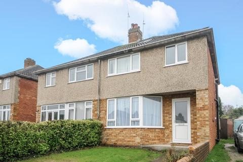 4 bedroom semi-detached house to rent - Kennington,  Oxford,  OX1