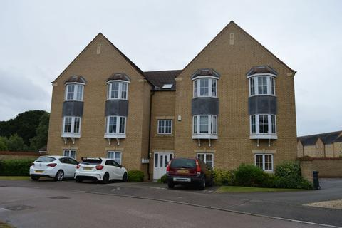 Studio to rent - Baines Way, Grange Park, Northampton NN4 5DP