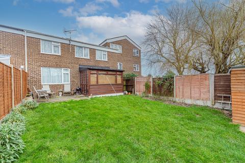 3 bedroom terraced house for sale - Shelley Road, Wellingborough, NN8