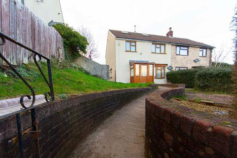 3 bedroom semi-detached house for sale - Bryngoleu, Cefn Hengoed, Hengoed