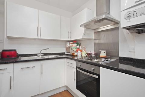 2 bedroom flat to rent - Townmead Road, Sands End, Fulham SW6 2SR