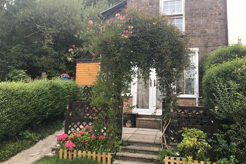 2 bedroom semi-detached house for sale - Pleasant View, Pentre, Rhondda Cynon Taff. CF41 7PJ