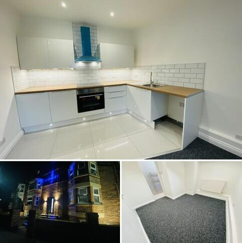 1 bedroom apartment to rent - Station Road, Darlington DL3