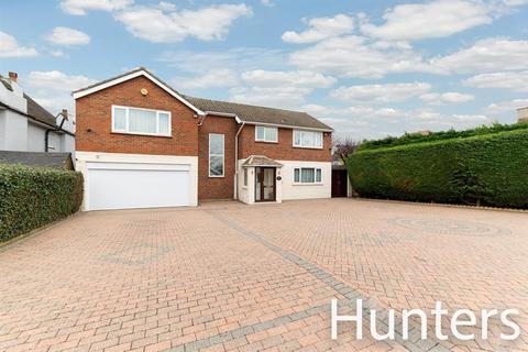 5 bedroom detached house for sale - Highview, Cheam, SM2