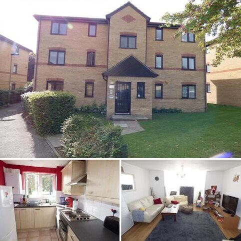 2 bedroom flat to rent - Woodfield Close ENFIELD, EN1