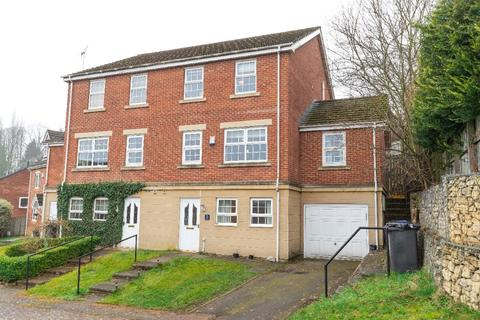 4 bedroom semi-detached house for sale - Queenswood Close, Wadsley, Sheffield, S6