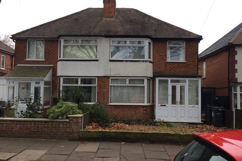 3 bedroom semi-detached house to rent - Dunvegan Road, Erdington, Birmingham B24