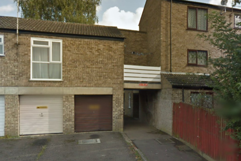 3 bedroom flat for sale - Bretton, Peterborough