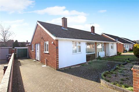 3 bedroom bungalow for sale - Bernham Road, Hellesdon, Norwich, Norfolk, NR6