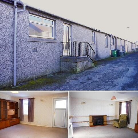 1 bedroom terraced bungalow for sale - 75 Meadowbank, Kirkwall, Orkney KW15 1QL