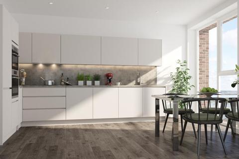 2 bedroom apartment for sale - Plot 107, Barbel Court - Fifth Floor Apartment at Quartet, Castlewood Road, Stamford Hill, London E5