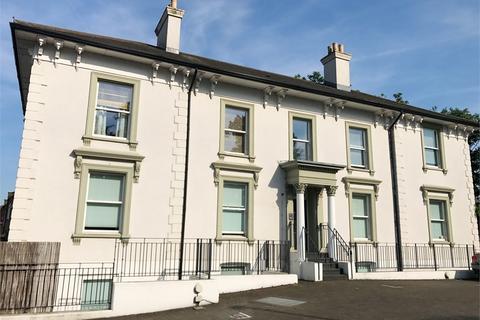 2 bedroom flat to rent - Stefan House, N21