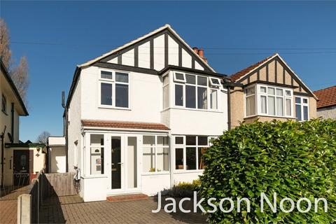 3 bedroom semi-detached house for sale - Heatherside Road, Ewell