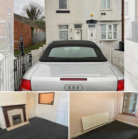 2 bedroom end of terrace house to rent - Kingsbury Road, Erdington, Birmingham B24