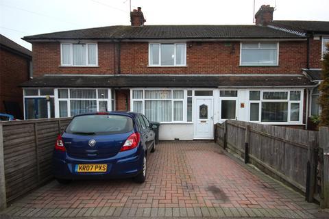 2 bedroom terraced house for sale - Hazelwood Close, Luton, Bedfordshire, LU2