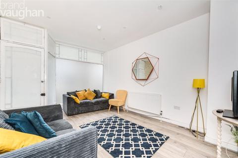 5 bedroom maisonette to rent - St Georges Road, Brighton, BN2