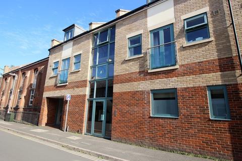 Studio to rent - Dove House, Stockwell Street, Cambridge