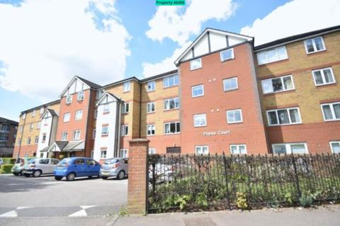 1 bedroom retirement property for sale - Popes Court, Old Bedford Road, Luton, LU2 7GL
