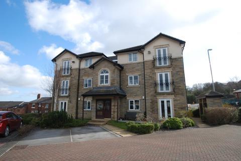 2 bedroom apartment for sale - Baildon Way, Skelmanthorpe, Huddersfield