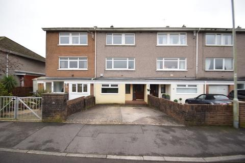 3 bedroom terraced house for sale - 27 Lower Llansantffraid, Sarn, Bridgend, Bridgend County Borough, CF32 9NN
