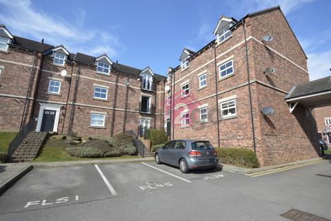 2 bedroom flat to rent - New School Road, Mosborough, S20
