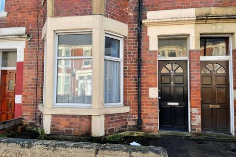 2 bedroom ground floor flat to rent - Warton Terrace, Heaton, NE6