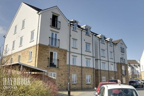 2 bedroom apartment for sale - Weston View, SHEFFIELD