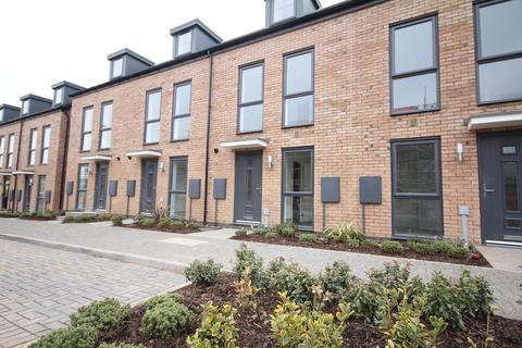 4 bedroom townhouse to rent - Stratford House Road, Birmingham, B5
