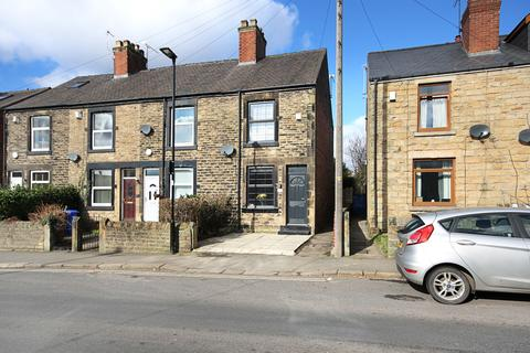 2 bedroom end of terrace house for sale - Laverack Street, Sheffield