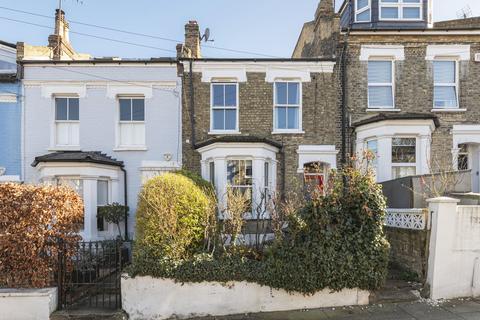 1 bedroom ground floor flat for sale - Eland Road, London, SW11