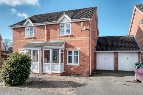 2 bedroom semi-detached house for sale - Marchwood Close, Brockhill, Redditch, B97 6TX