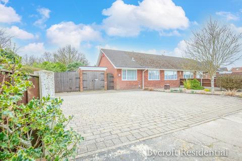2 bedroom semi-detached bungalow for sale - Chapel Lane, Runham