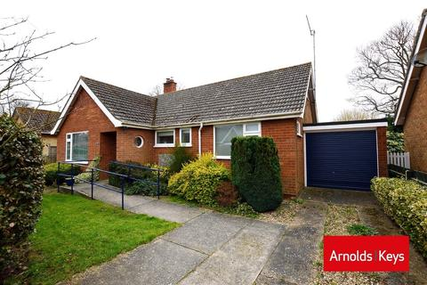 2 bedroom detached bungalow for sale - All Saints Close, Weybourne