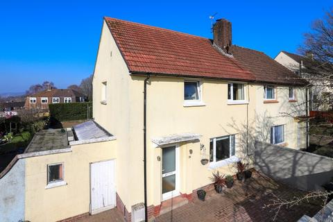 3 bedroom semi-detached house for sale - Woodlands Road, Newton Abbot