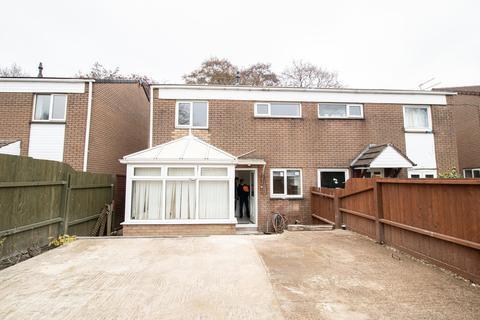 3 bedroom semi-detached house to rent - Wingate Drive, Llanishen