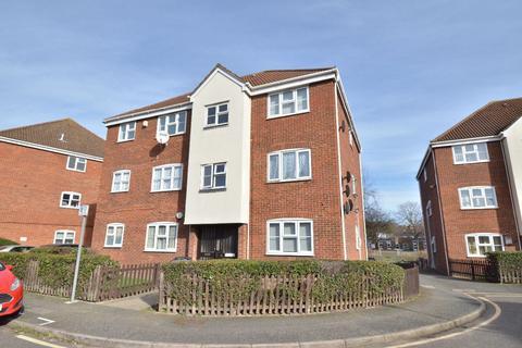 2 bedroom apartment for sale - Butteridges Close, Dagenham