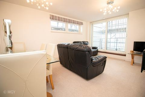 2 bedroom apartment to rent - Duncansby House, Prospect Place, Cardiff Bay