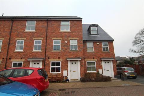 4 bedroom terraced house for sale - Barrington Close, Framwellgate Moor, Durham, DH1
