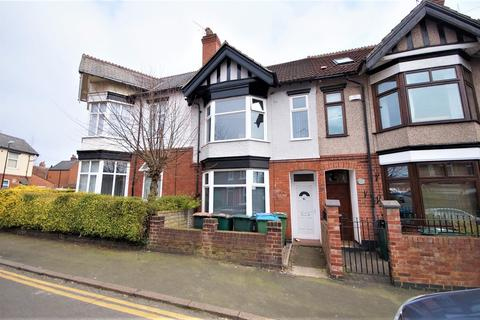 6 bedroom terraced house for sale - St. Michaels Road, Coventry, CV2 4EL