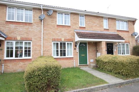 2 bedroom terraced house to rent - Holm Oak Close, Verwood