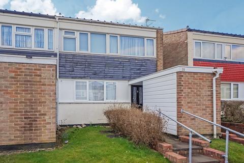 3 bedroom end of terrace house for sale - Sheppey Drive, Smithswood