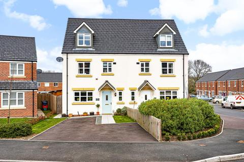 4 bedroom semi-detached house for sale - Hay on Wye,  Hereford,  HR3