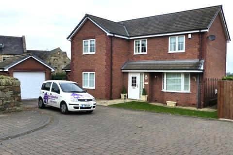 4 bedroom detached house to rent - Ivy Farm Court, Kenton Bank Foot, Newcastle upon Tyne NE13