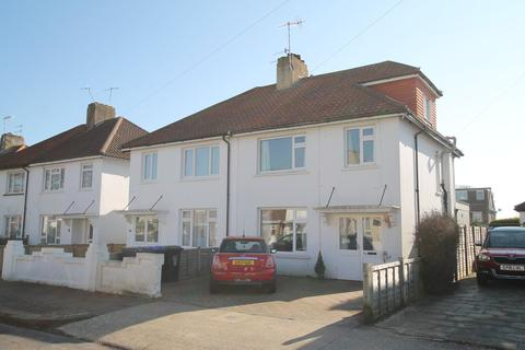4 bedroom semi-detached house for sale - Lavington Road, Worthing BN14 7SL
