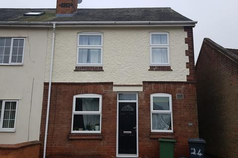 3 bedroom end of terrace house to rent - Borough Street, Kegworth