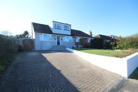 4 bedroom chalet for sale - Vale Avenue, Findon Valley, Worthing BN14 0BY